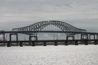 Vincent R. Casciano Memorial Bridge - 2